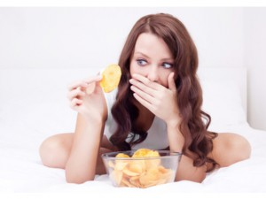 Что может принести вред зубам