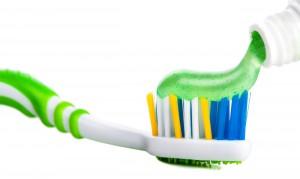 Зубная паста для десен