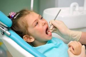 детский стоматолог Сумы