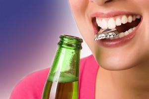 Повреждение зубной эмали