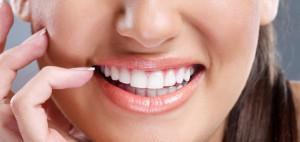 чистка зубов Сумы