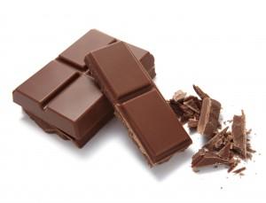 Зубная паста со вкусом шоколада