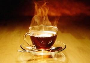 чай против кариеса