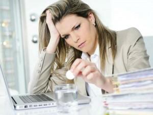 Стрессы вредны для зубов