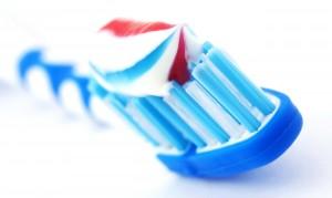Зубная паста может быть вредна