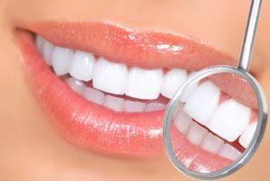 Рекомендации после реставрации зубов