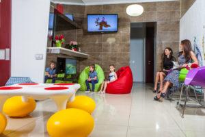 Современный детский центр стоматологии. Что это?
