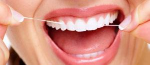Зубной налет и меры профилактики