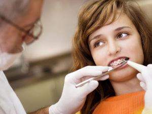 Консультация у детского ортодонта с раннего возраста