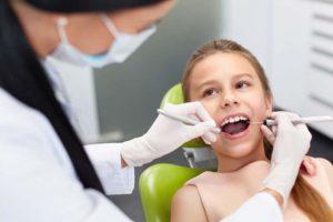 Лечение зубов у детей во сне